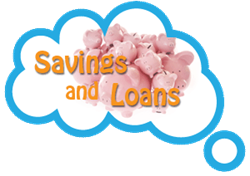 Savings and loans cloud